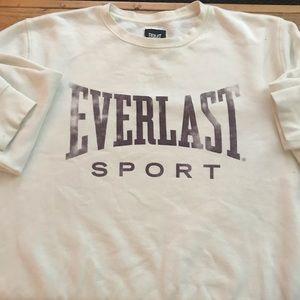 Vintage Everlast Sweatshirt
